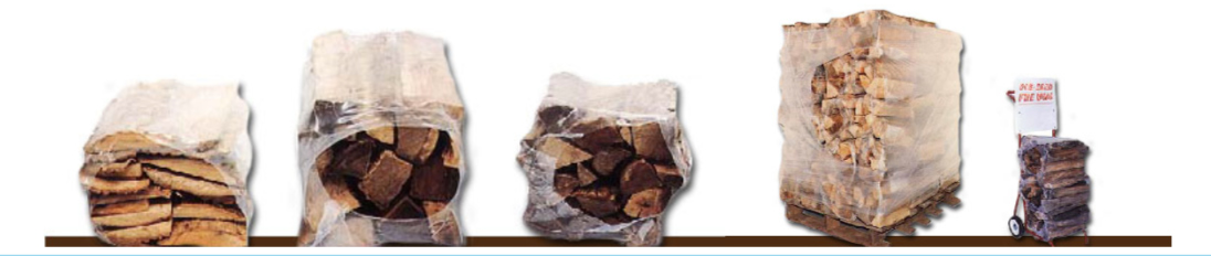 WOOD-PAKer Packaged Lumber Products