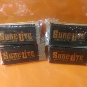 Fire Starter 4-Pack